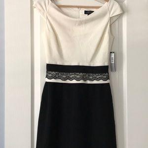 Tahari Cocktail Dress NWT 2